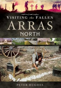 Arras North Book Cover